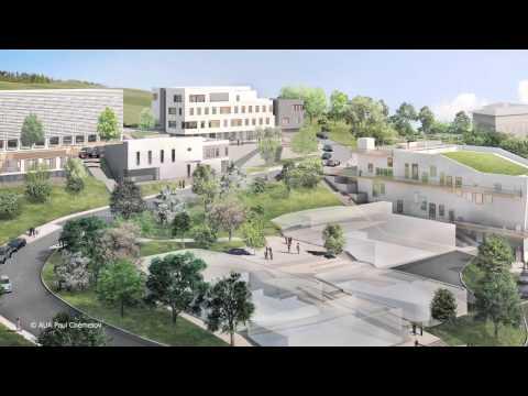 Lyon Cité Campus