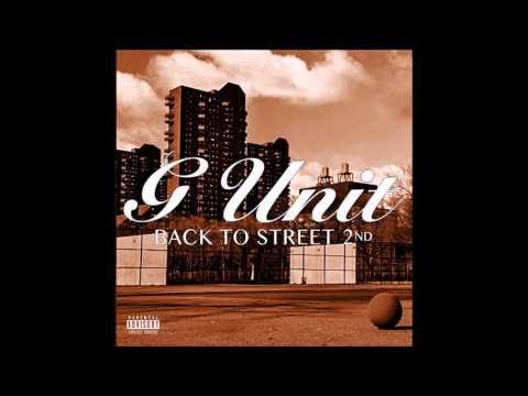 G-Unit – Back To The Street 2 [Full Album]