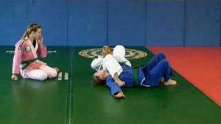Kids Brazilian Jiu-Jitsu curriculum in DVD- video clip