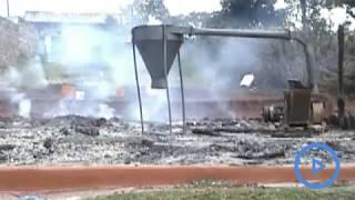 Five die in late night fire in Kuresoi area - Nakuru County