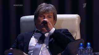 """Алексей Глызин - """"Соловьи"""".Три аккорда."""