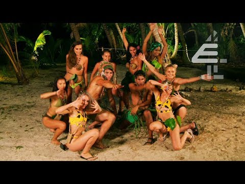TRAILER | Shipwrecked | Weeknights at 9pm, Starting Mon 28 Jan on E4