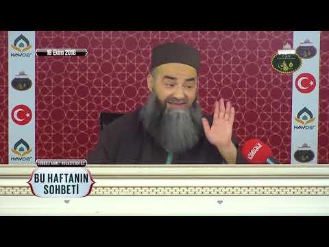 HaberTürk Muhâbiri Mehmet Akif Bey'den Ricâmız; \