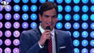 Magdalena, María José y Valentina cantaron 'La maldita primavera' de Yuri–LVK Colombia–Batallas –T1