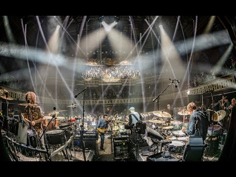 """Umphrey's McGee: """"It's About That Time"""" 12/31/18"""