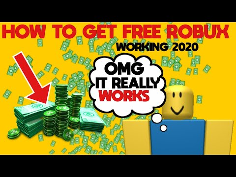 How To Get FREE ROBUX IN 2020 | Cash App & Zynn | Free Roblox Procode Gift card! *Updated* thumbnail