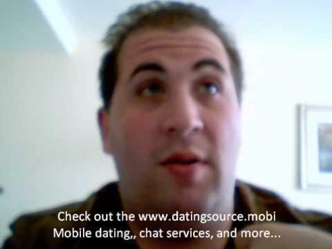 Learn About Mobile Dating from YouTube · Duration:  1 minutes 12 seconds