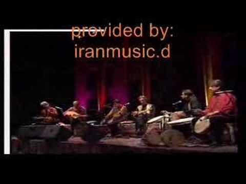 Dastan & Salar Aghili 2007