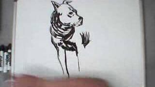 Freestyle Art : The American Pit Bull Terrier Art Iii