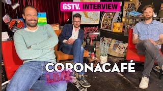 Tim Hofman & Black Lives Matter - Geenstijl Kronacafe #09