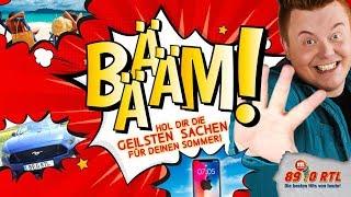 89.0 RTL Sommer... BÄÄÄM!