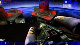 Unreal Tournament 1 - Morpheus