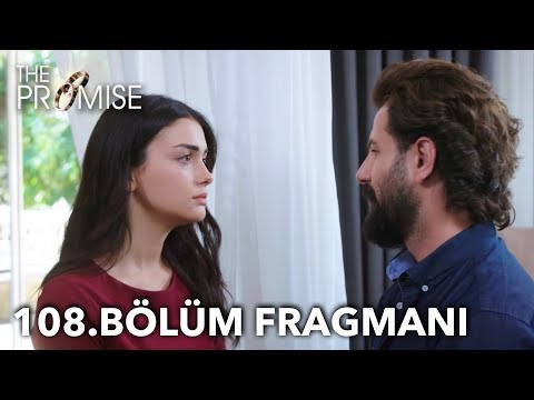 Yemin 108. Bölüm Fragmanı   The Promise Episode 108 Promo (English and Spanish))