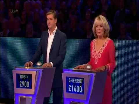 sherrie hewson on tipping point