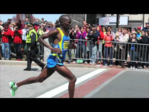 Multimedia Journalism: Covering the Boston Marathon