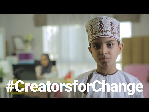 Download Youtube: YouTube Creators For Change: Contagious | Episode 4