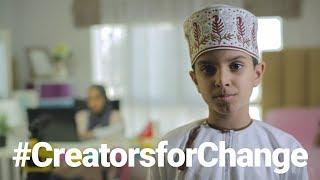 YouTube Creators For Change: Contagious | Episode 4 thumbnail