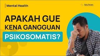 Download lagu Ketika Stress Memicu Penyakit Fisik (Gangguan Psikosomatis)