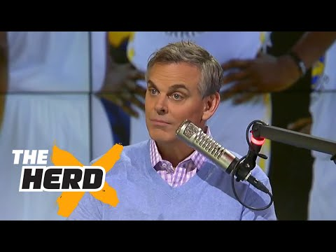 Warriors lost by 29 points to open the 2016-17 NBA season - here is what we learned | THE HERD