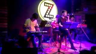 Chiếc lá tình yêu - Phạm Tùng Lâm Oplus ft Don band
