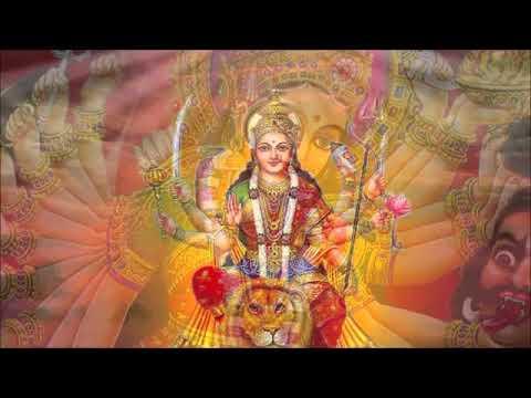 Jai Uttal - Durga Pahimam (Dandara & Ăvem Edit)