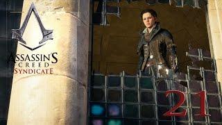 Schlüssel Kampf - Assassins Creed Syndicate Stealth #21