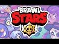 مبارة كرة قدم من لعبة براول ستارز brawl stars brawl ball