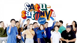 HIVI! - Satu-Satunya (Official Music Video) YouTube Videos