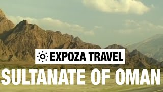 Sultanate Of Oman Vacation Travel Video Guide