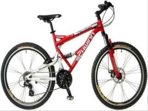 Schwinn mountain bike owners manual