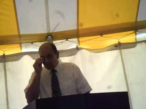 HEAVEN(New Harbour Gospel Tent).  John Procopio