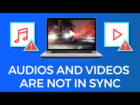 How to Sync Audio and Video in Adobe Premiere Pro