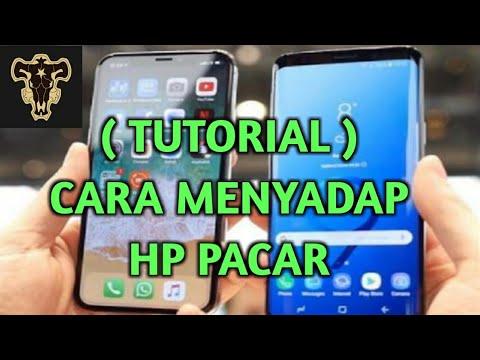 CARA MENYADAP SEMUA AKTIFITAS HP PACAR ( PHONE BACKUP ) TUTUORIAL