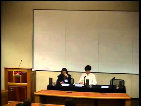 Conference on Tibet: 'Rights, Reality and the Law'
