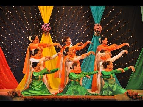 Ishq Hi Hai Rab, DANCE COVER IN RUSSIA - live, Dil Bole Hadippa, Магия Индии, Биру, Biru Saraswati