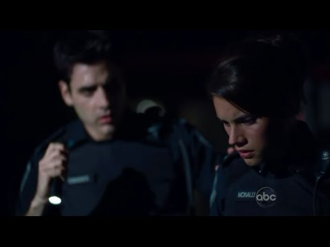 Download ~* Rookie Blue Season 1 Episode 7 (1x07) - Andy Shoots A Serial Kidnapper *~