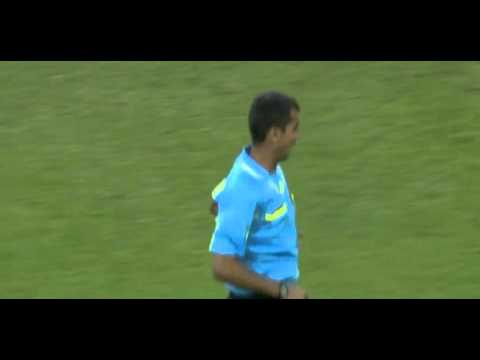 Best referee decision ever ! commentators gone wrong !!