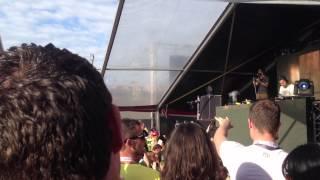 Flutlicht @ Luminosity Beach Festival 2013: Talla 2XLC - Can You Feel The Silence (Flutlicht Mix)