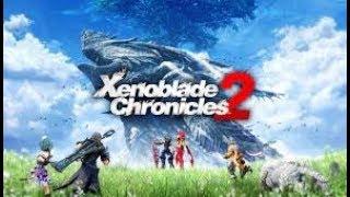 Xenoblade Chronicles 2 (NG+) | Parte 14 | Español