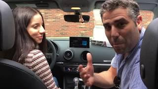 Cm Install - Audi A3 2017