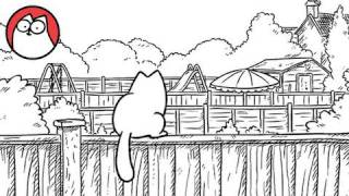 Beyond the Fence - Simon's Cat UK TV Advert | SHORTS #11