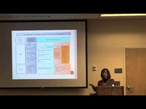 Guadalupe Valdés - Understanding Lanuage