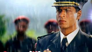 Jab tak hai Jaan-Пока я жив!Love you SRK...❤
