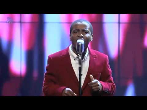 IdolsSA: Vincent B meets R. Kelly