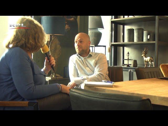 Achter de toonbank: Van Tuijl Meubels