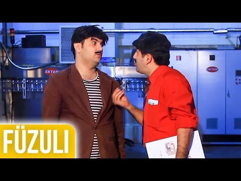 "Bozbash Pictures ""Füzuli"" HD (2014)"