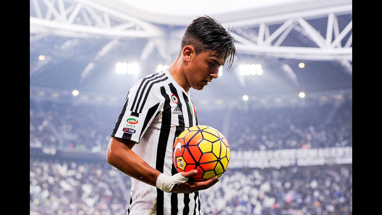 Paulo Dybala Gonna Be a Star 2015 16 Skills & Goals HD