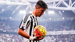 vuclip Paulo Dybala - Gonna Be a Star 2015/16 Skills & Goals |HD|
