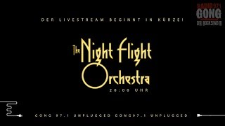 The Night Flight Orchestra - Midnight Flyer - Live (Acoustic)