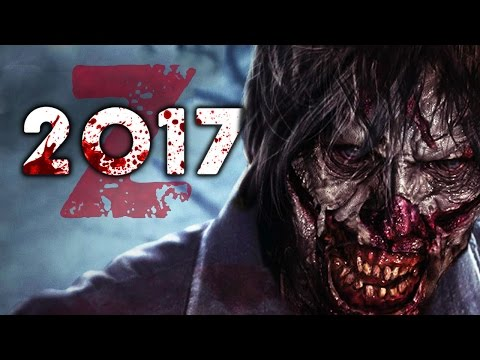 Top 10 NEW Zombie Games of 2017